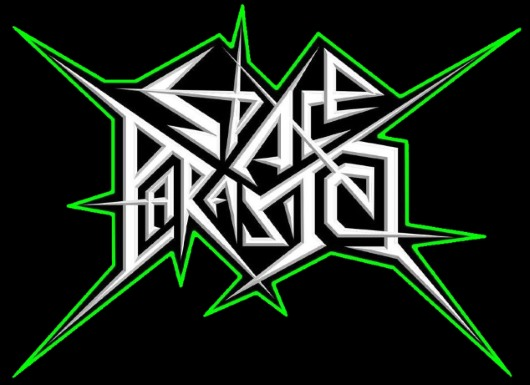 Space Parasites - Logo
