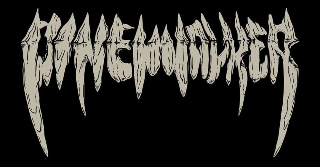 Pinewalker - Logo