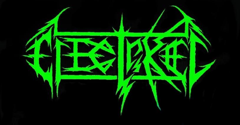 Electrikeel - Logo