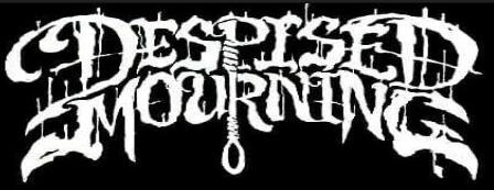 Despised Mourning - Logo