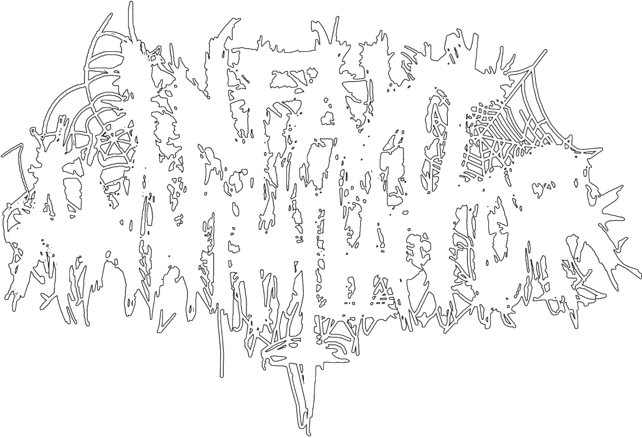 Infant Annihilator - Logo