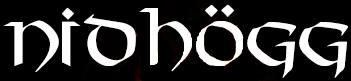 Nidhögg - Logo