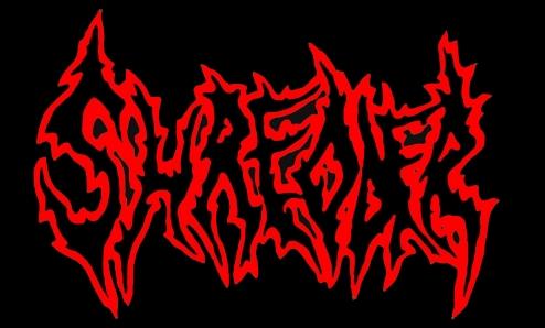 Shredder - Logo