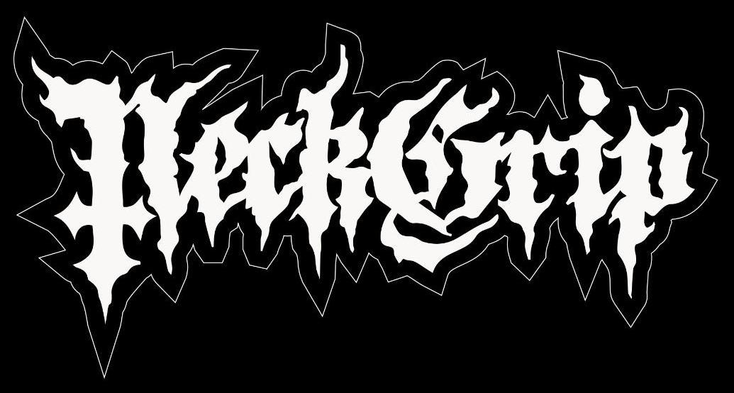 Neck Grip - Logo