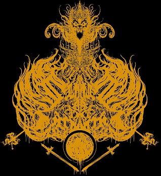Slaves to the Enchanted Fog - Logo