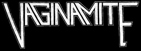 Vaginamite - Logo