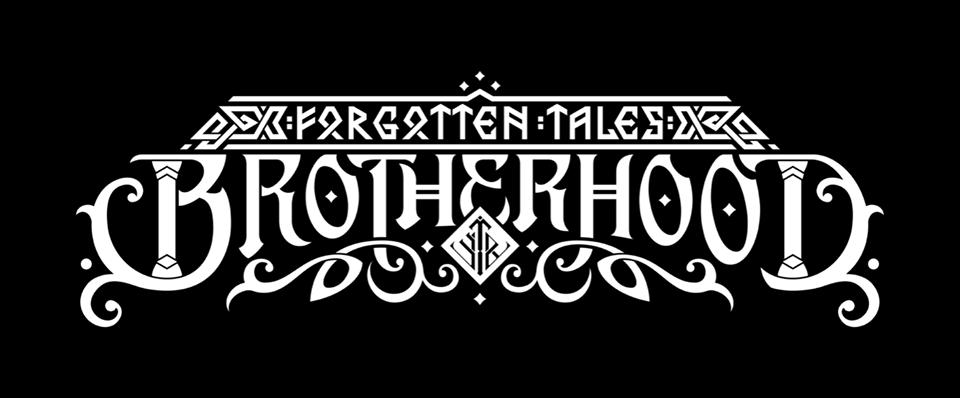 Forgotten Tales Brotherhood - Logo