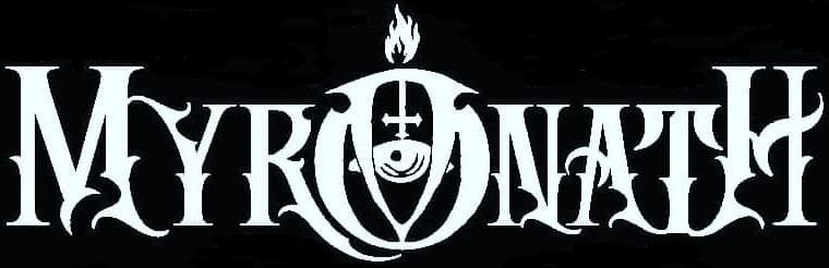 Myronath - Logo