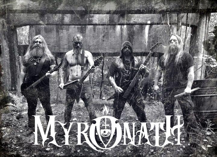 Myronath - Photo
