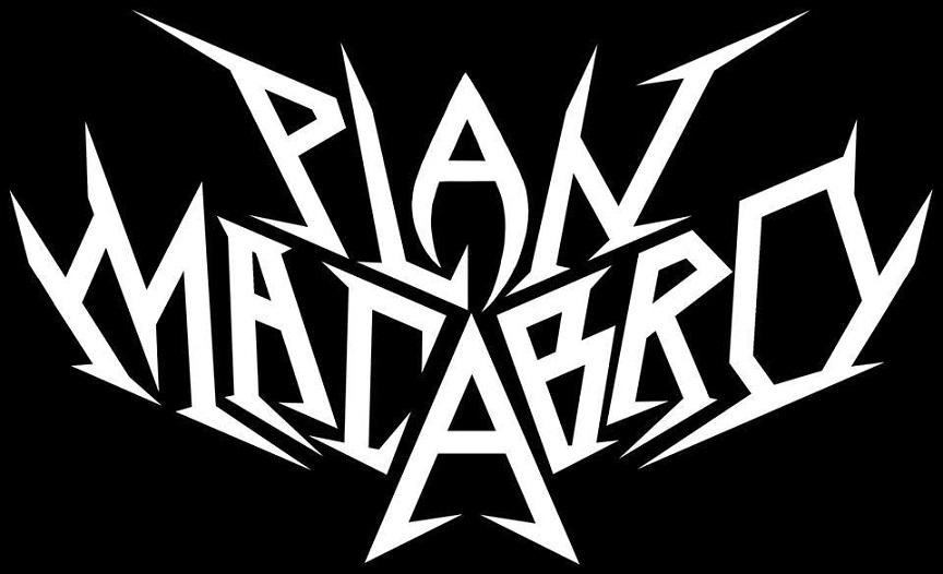 Plan Macabro - Logo