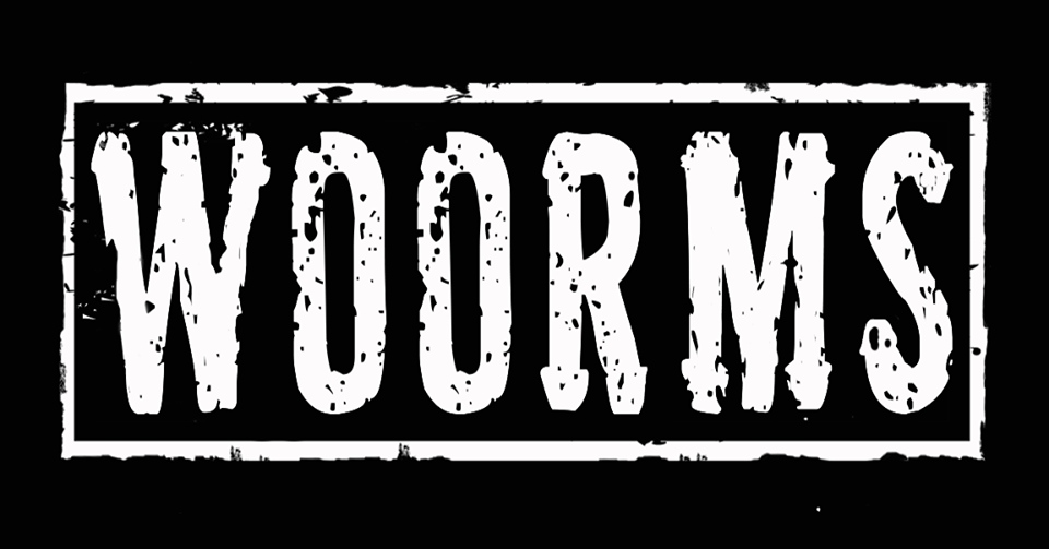 Woorms - Logo
