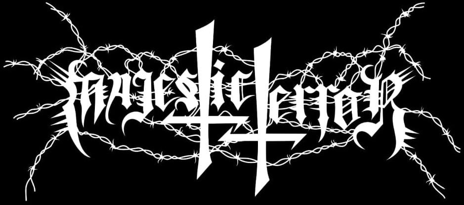 Majestic Terror - Logo