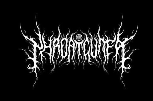 Throat Cutter - Logo