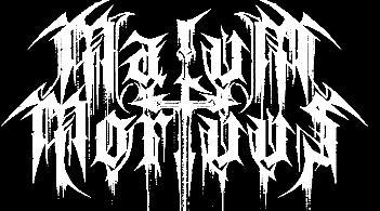 Malum Mortuus - Logo
