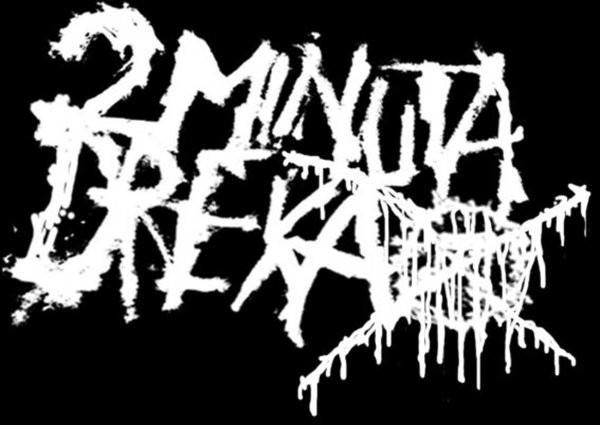 2 Minuta Dreka - Logo