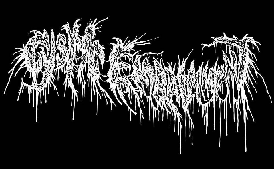 Cystic Embalmment - Logo