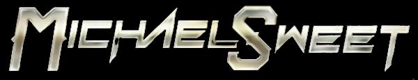 Michael Sweet - Logo