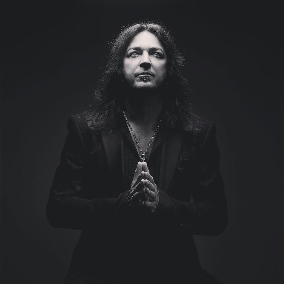 Michael Sweet - Photo