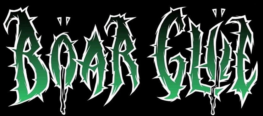Böar Glüe - Logo