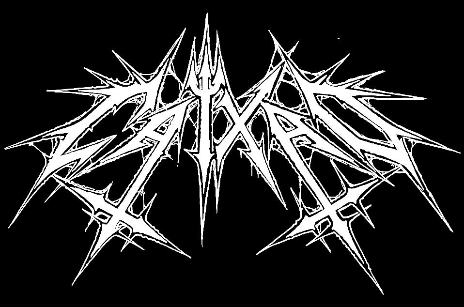 Caixão - Logo