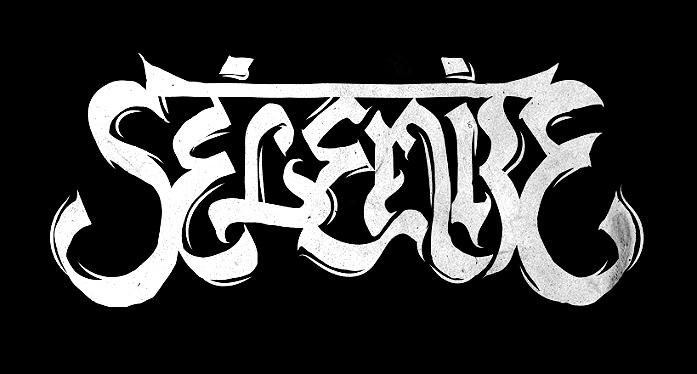 Selenite - Logo
