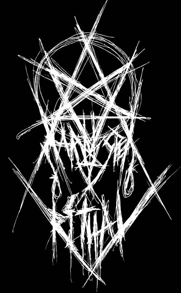 Haruspex Ritual - Logo