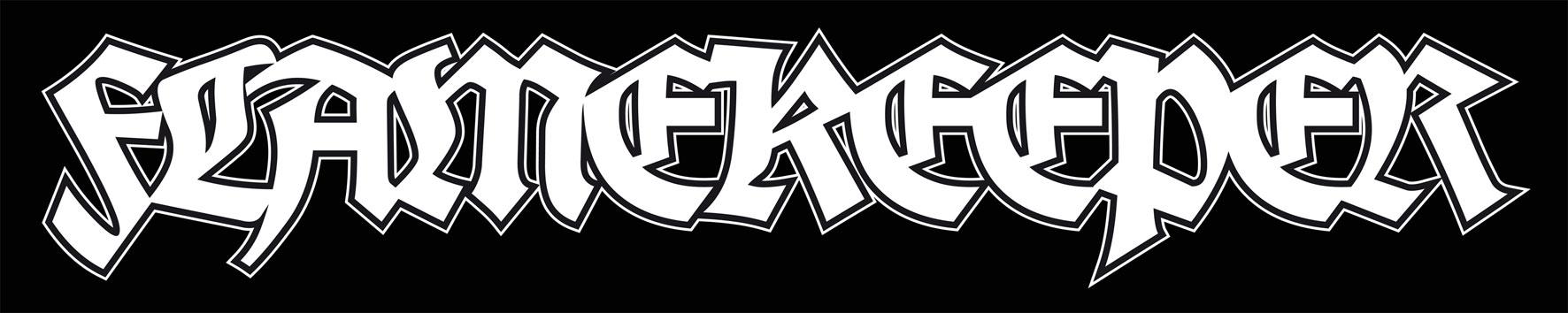 Flamekeeper - Logo