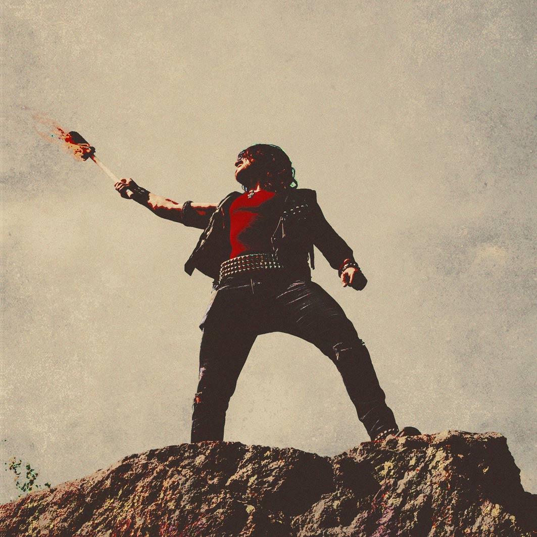 Flamekeeper - Photo