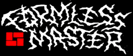 Formless Master - Logo