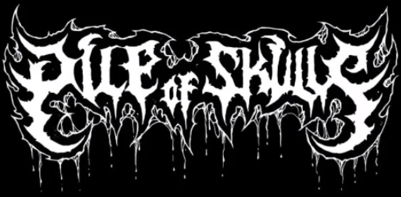 Pile of Skulls - Logo