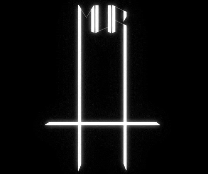 Mur - Logo