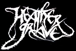 Heather Grave - Logo