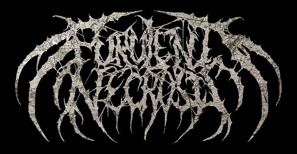 Purulent Necrosis - Logo