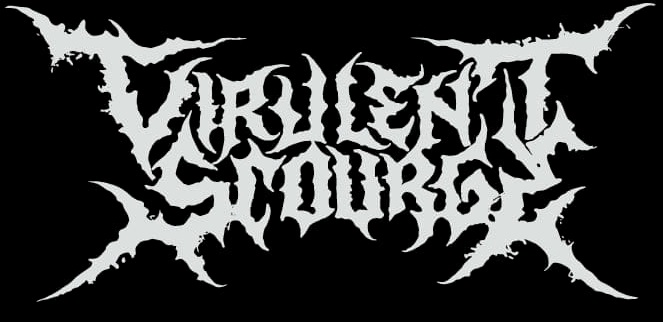 Virulent Scourge - Logo