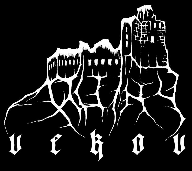 Ruiny Vekov - Logo