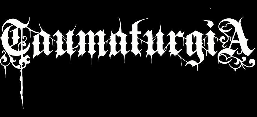 Taumaturgia - Logo