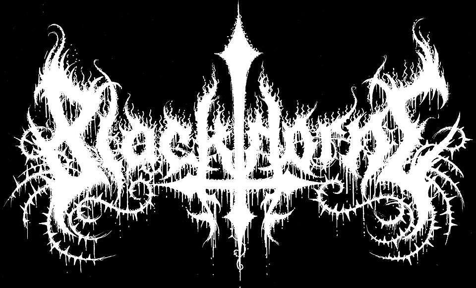 Blackthorne - Logo