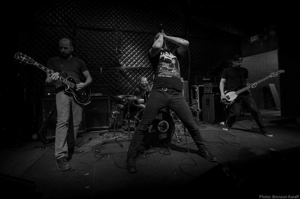 Blackthorne - Photo