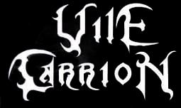Vile Carrion - Logo