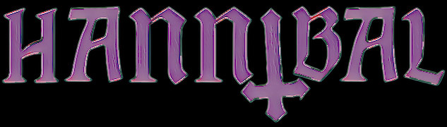 Hannibal - Logo