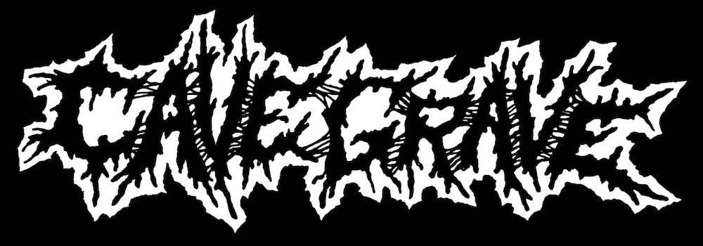 Cave Grave - Logo