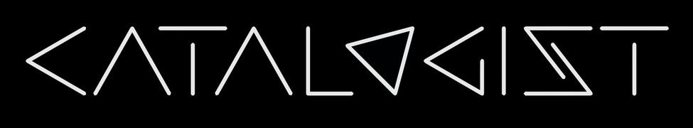 Catalogist - Logo