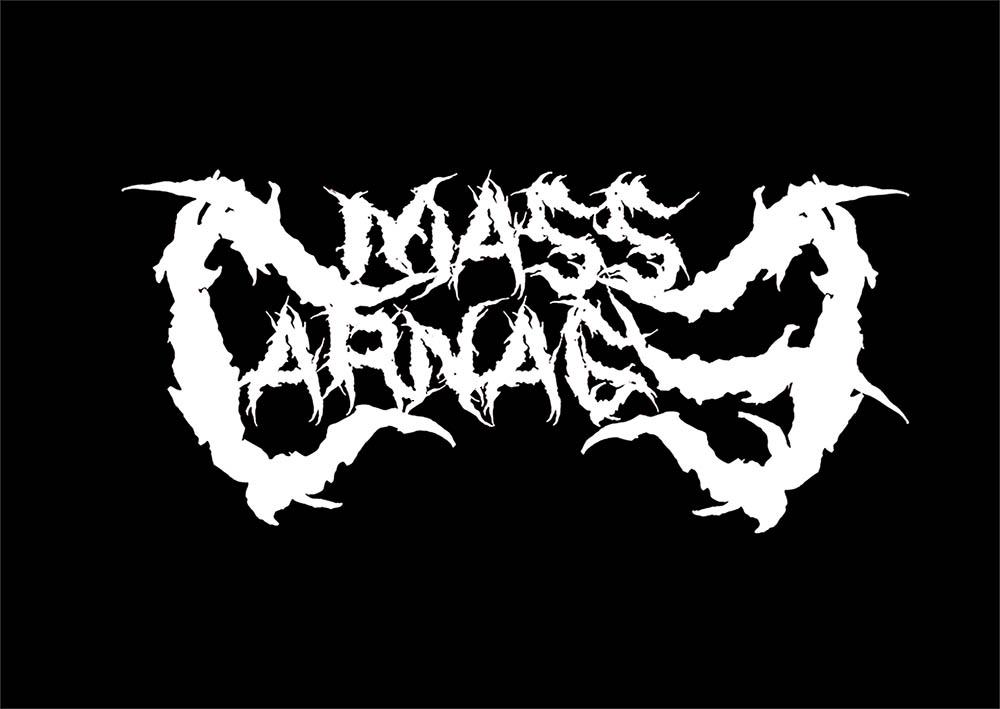 Mass Carnage - Logo