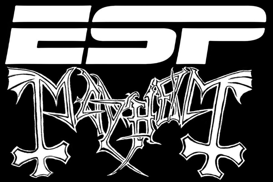 ESP Mayhem - Logo