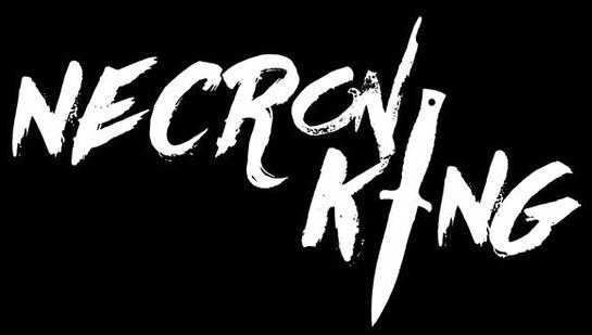 Necron King - Logo