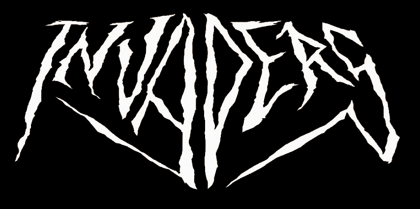 Invaders - Logo