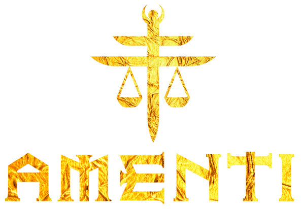 Amenti - Logo