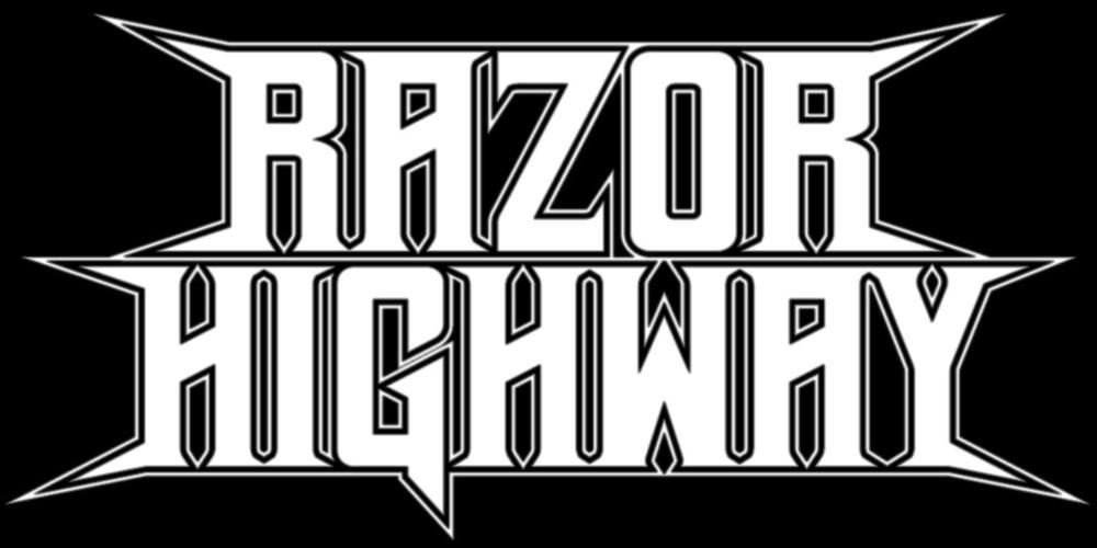 Razor Highway - Logo
