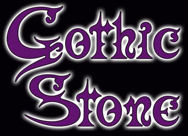 Gothic Stone - Logo