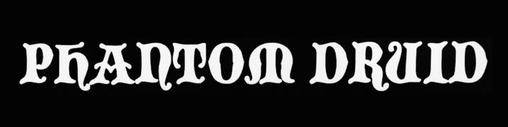 Phantom Druid - Logo